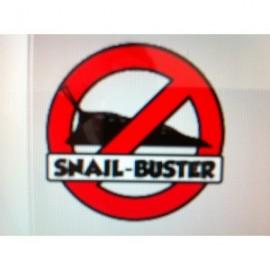 Snail-Buster Duftblokke 8 Stk.