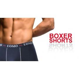 12 par. Boxershorts
